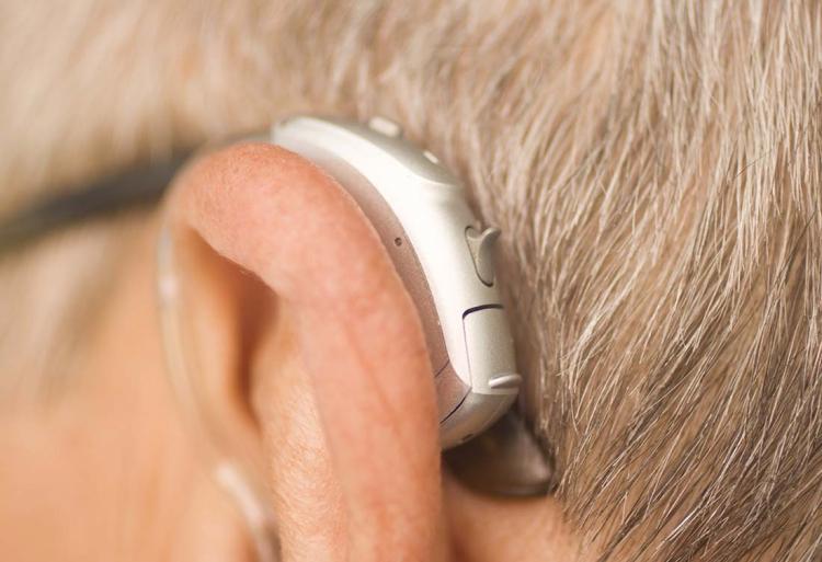 """""""Nedsatt hörsel ökar risk för demens"""""""
