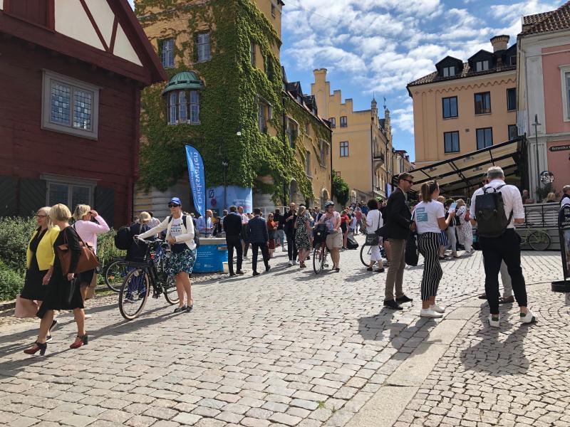 Löfte: Pensionärsråd på Gotland ska inte skrotas