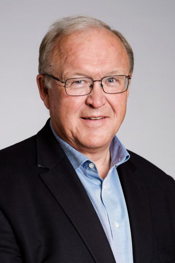 Göran Persson går på SPF Seniorernas linje