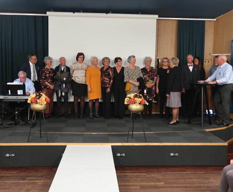 Månadsmöte med Modevisning hos SPF Seniorerna Aktiv Arboga