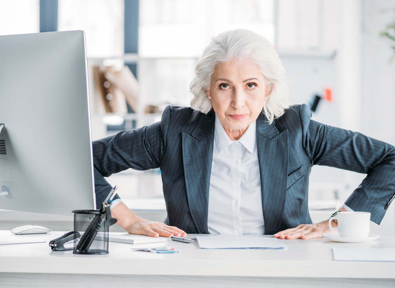 Nu höjer de pensionsåldrarna