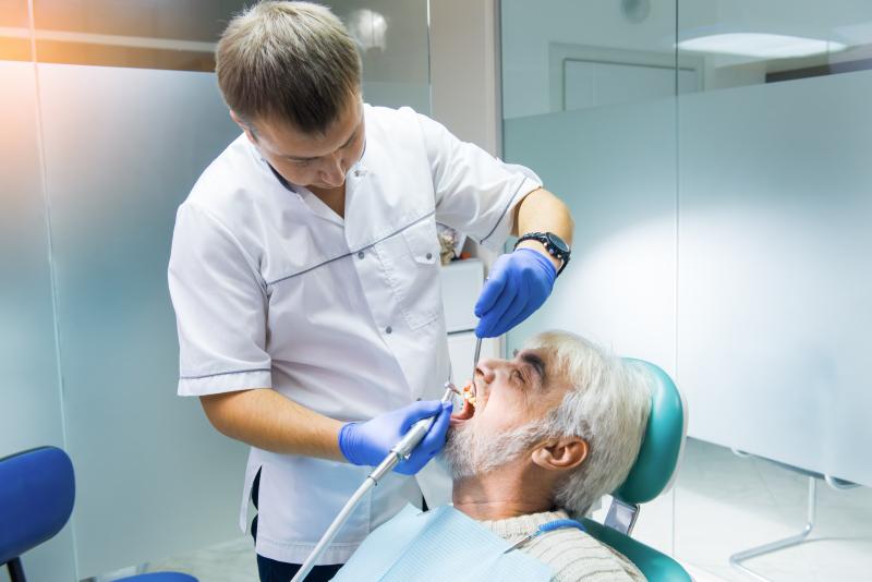 Sämre folkhälsa när tandvården blir dyr