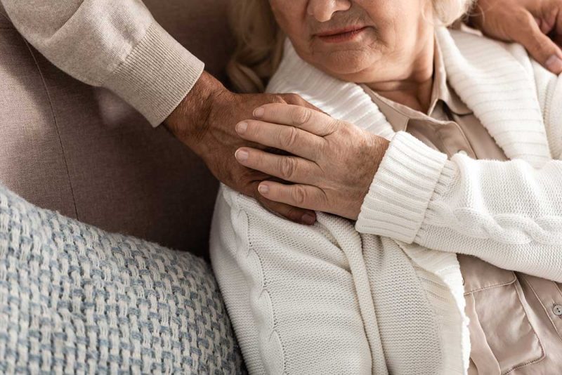 Vad gör demens med lusten?