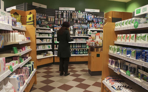 Din apoteksfullmakt kan sluta gälla