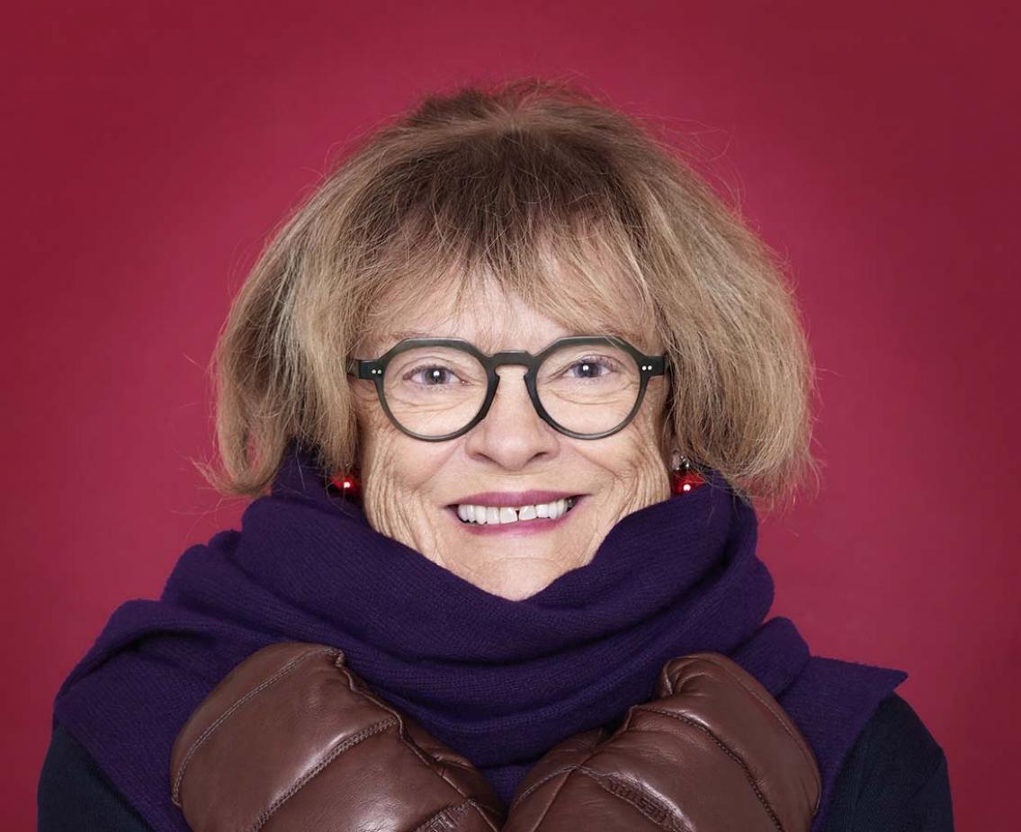 Cecilia Hagen – Ett helt liv i spalterna
