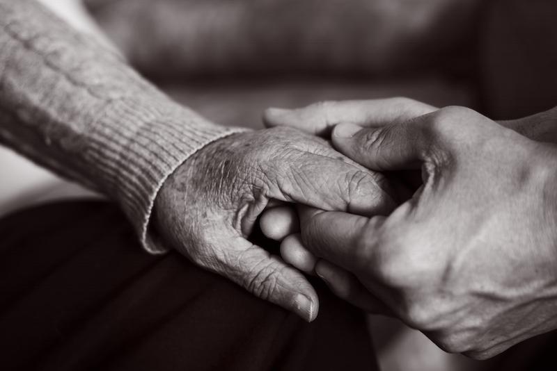 """""""Mer kan göras för äldres psykiska hälsa"""""""