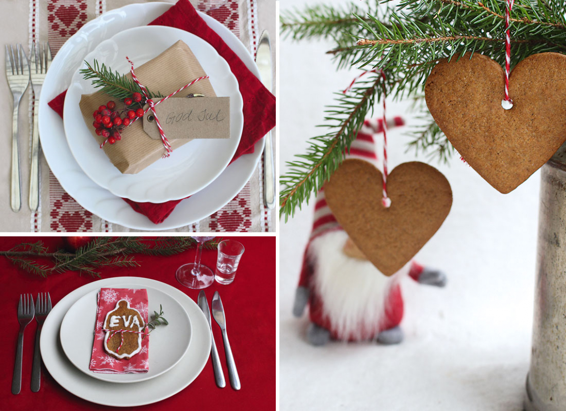 Duka julfint