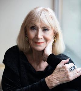 Birgitta Stubbing, bok, På höga klackar