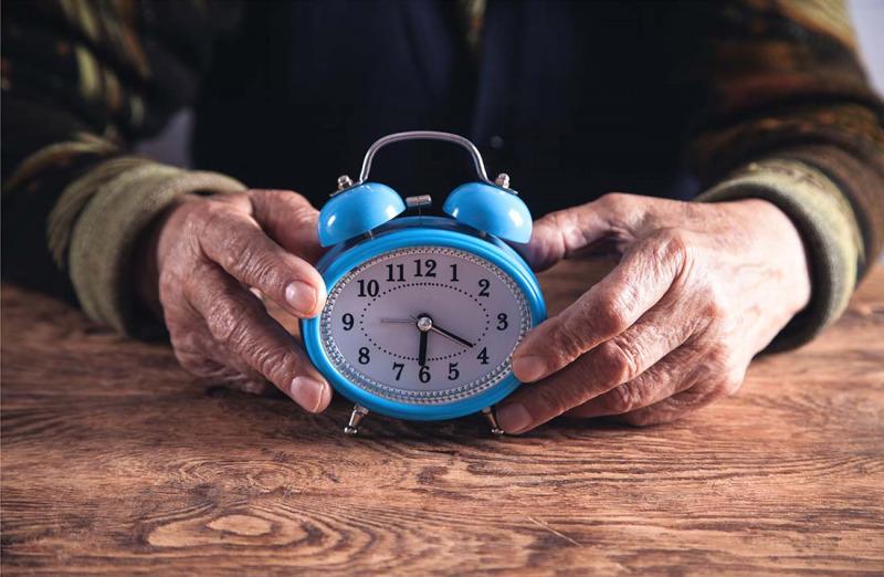 Väntetiderna till särskilt boende ökar