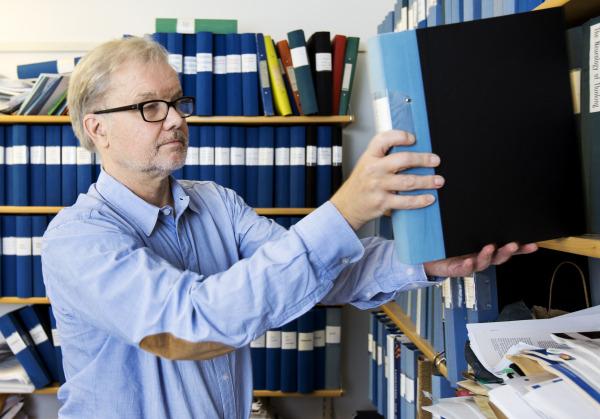Vad är egentligen en epidemiolog?