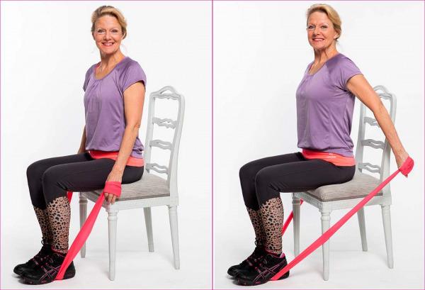 Träna dina triceps