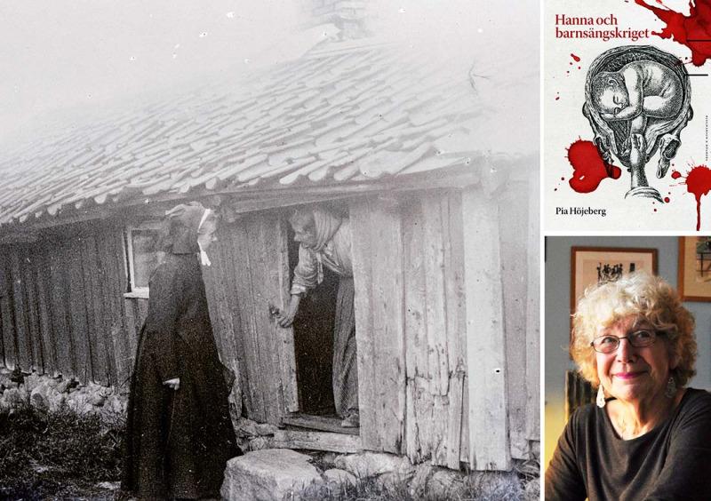 Johanna Bovall Hedén – Den bortglömda pionjären