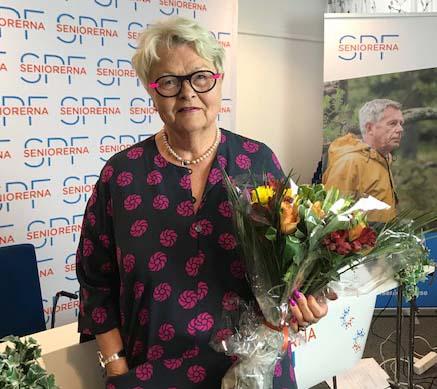 Stridsrop för en bättre äldreomsorg