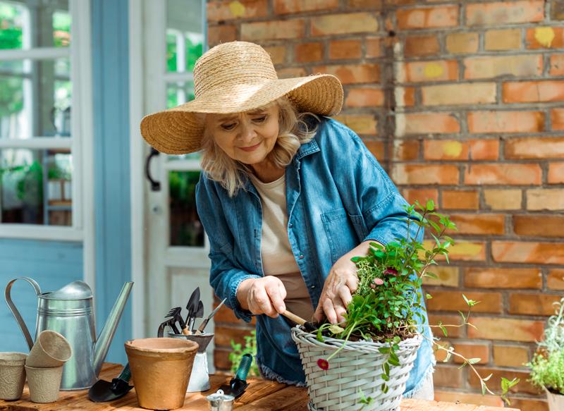 Hopp om höjda pensioner