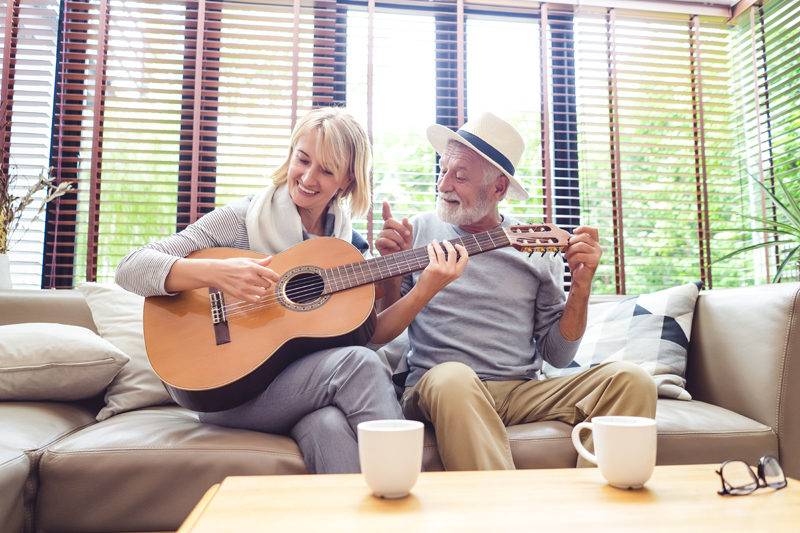 Rekordsatsning på äldreomsorg