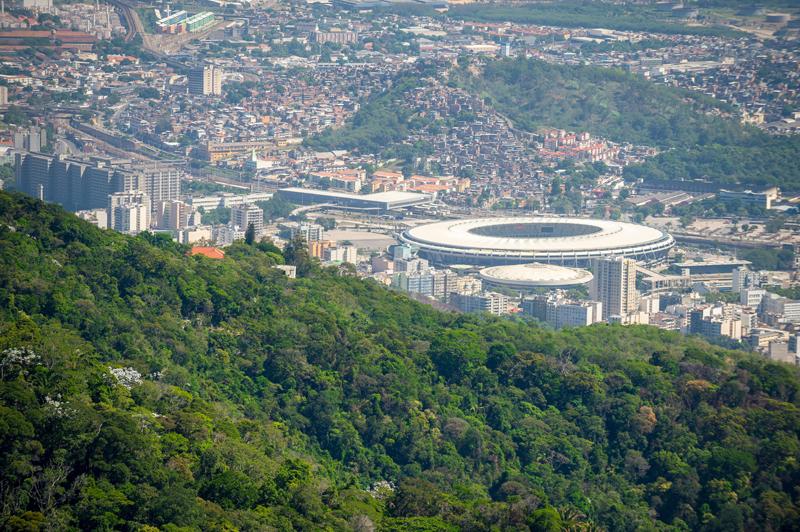 Succé i Rio de Janeiro – och hur var det nu med Stenmark?