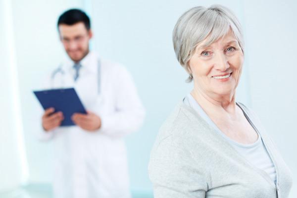 Nya bevis: Mammografi räddar liv även efter 69