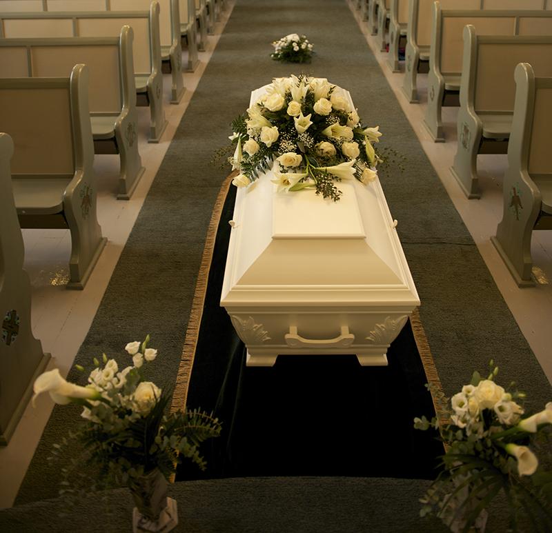 Begravningar undantas från nya restriktionerna