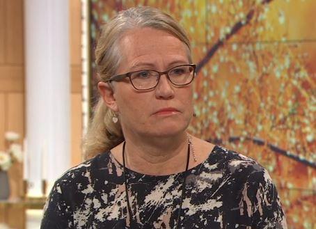 IVA-sjuksköterska till svenska folket: Sluta festa och följ rekommendationerna