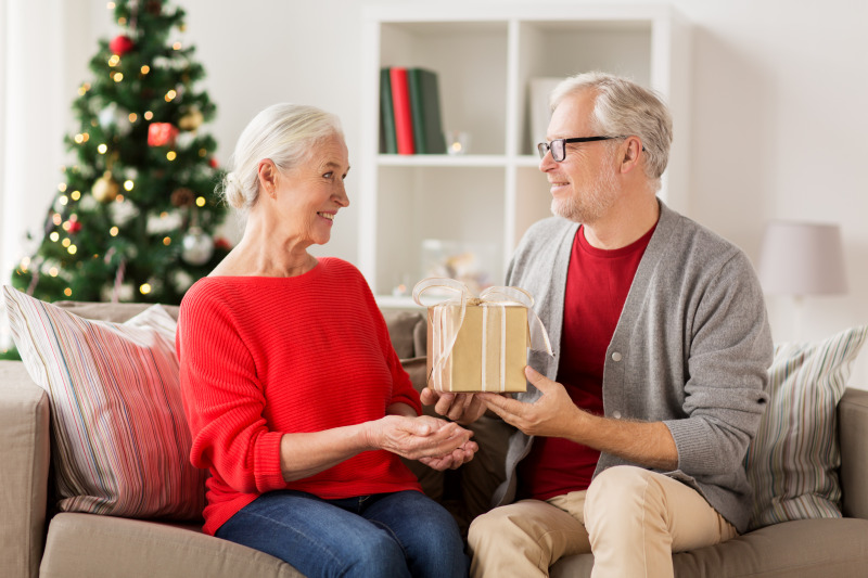 Bästa julklappen – vi ger dig tio tips