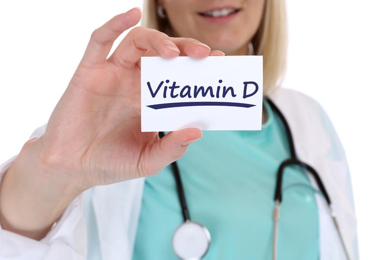 Se upp för D-vitaminbrist i vinter