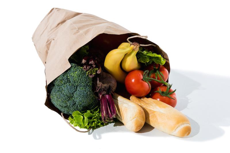 Matkassar för äldre ska stoppa undernäring