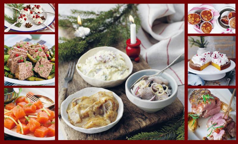 Tips på julmat – vi bjuder på 14 recept