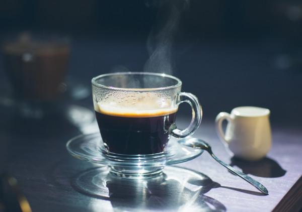 För mycket bly i hälften av alla kaffefilter