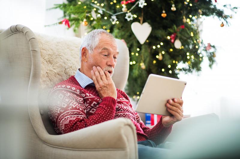 Läs Seniorens noveller i jul