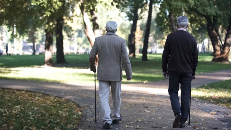 Coronakommissionen: Sverige misslyckades att skydda äldre