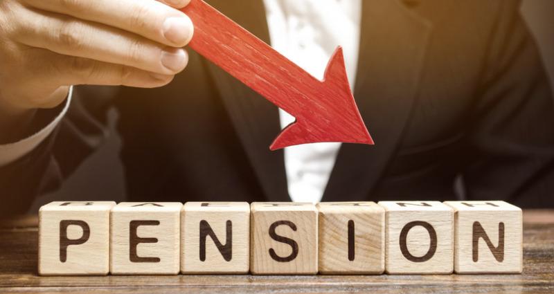 Svagt förtroende för pensionssystemet