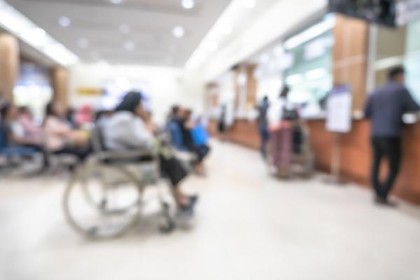 Vårdskulden: Kommer ta flera år komma ikapp