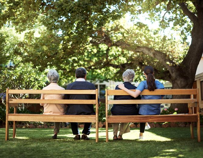 Ny satsning mot ensamhet