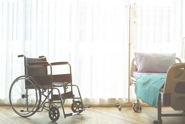 Äldre avled i ensamhet i 14 kommuner