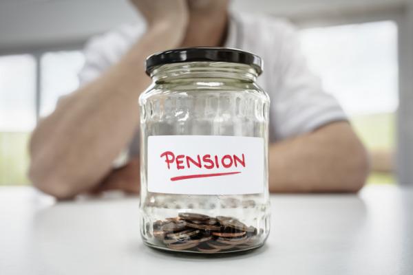 """""""Pensionssystemet ett sjunkande skepp"""""""