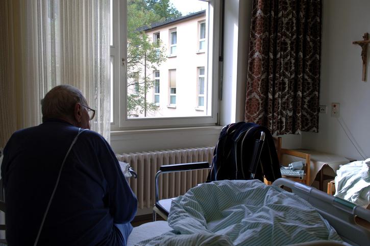 IVO: Omöjligt ge äldre en god vård