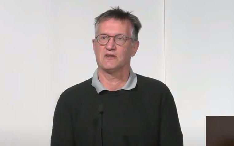 Anders Tegnell: En dos av Astra Zenecas vaccin ger ett väldigt bra skydd