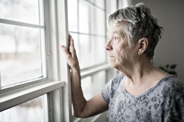 Var femte äldre vill hjälpa andra