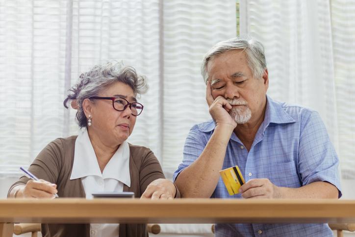 Allt större ojämlikhet mellan svenska pensionärer
