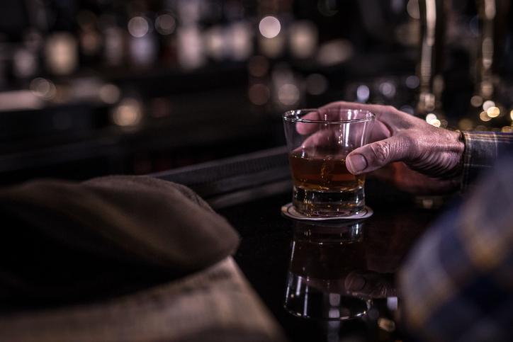 Äldre dricker oftare än förr