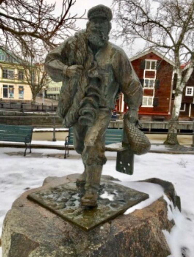 Coronaaktiviteter i Hudiksvall