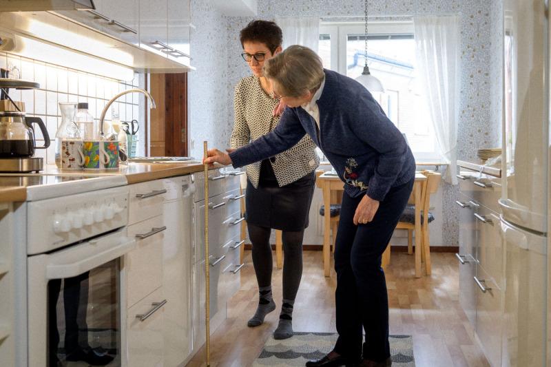 Hjälp forskarna med fakta om din bostad