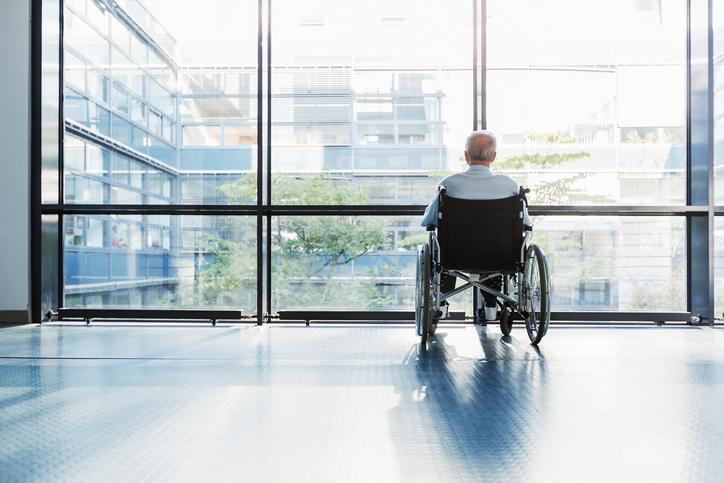 Lojt intresse att utveckla äldreomsorg