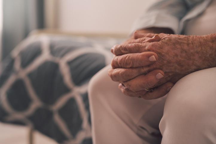Trygghetslarmet sätt att bryta ensamhet
