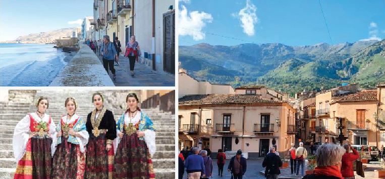 Utforska okända Sicilien