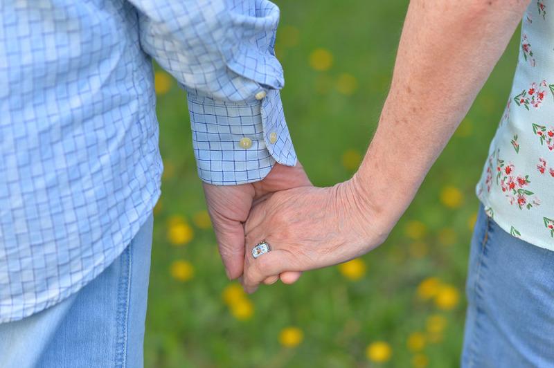En hjälpande hand