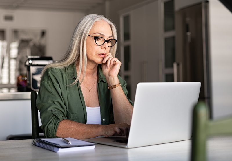 Ställ frågor om pension – hela sommaren