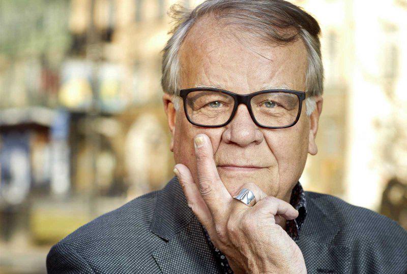 Lasse Berghagen årets Cornelisstipendiat