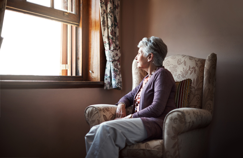 Studie om ensamhet – du kan delta