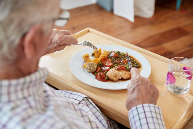 Många upptäcker undernäring men få agerar